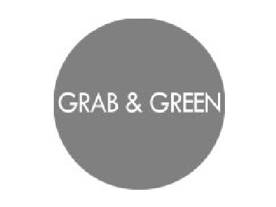 Grab and Green