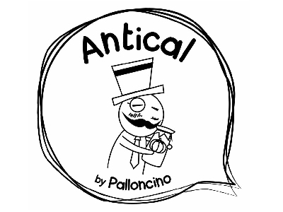 Antical by Palloncino