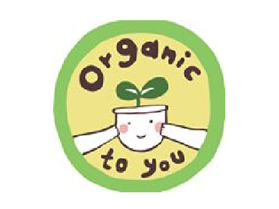 Organic to you