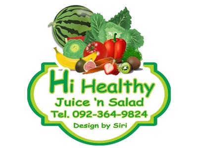 Hi Healthy